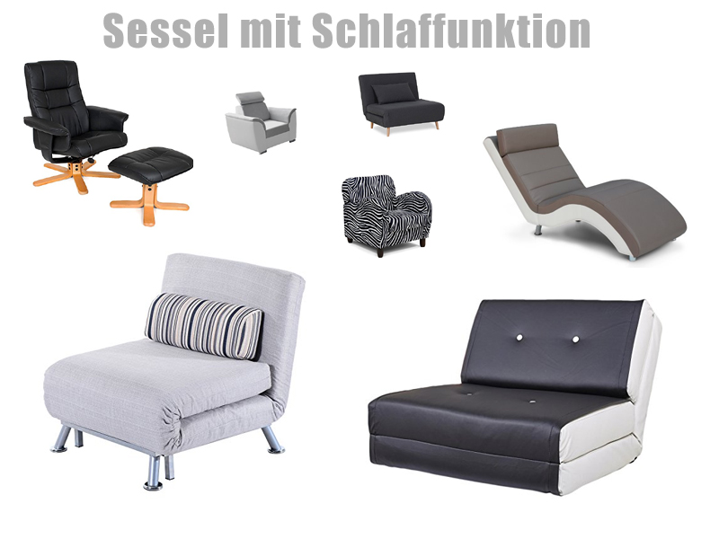 Sessel Liegefunktion Royalcleaning Club