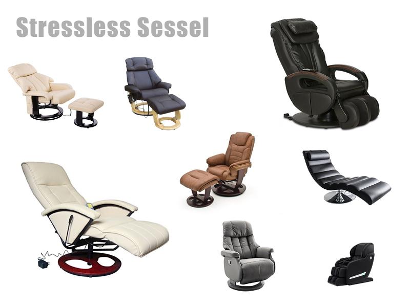 Stressless Sessel